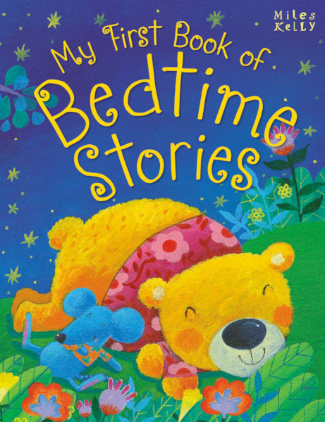 901785df0eb CHUNKY READER  MY FIRST BOOK OF BEDTIME STORIES - Mega Magazines