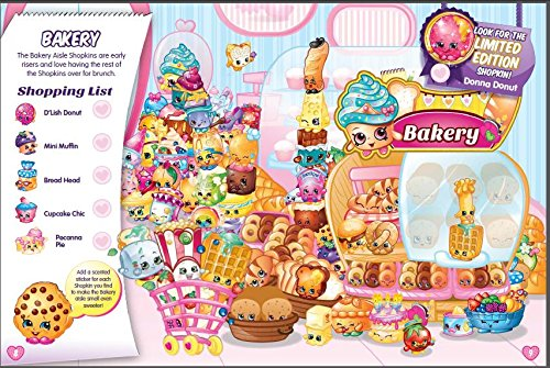 Shopkins Search and Find (2) Mega Magazines